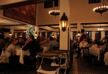 6 Most Popular Dining Destinations to Discover