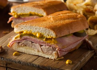 5 Florida Foods You Can't Skip