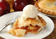 Pie Oh My! Discover the Most Picked Pies!