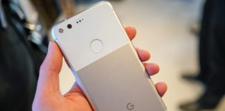 Review of Pixel Phone by Google