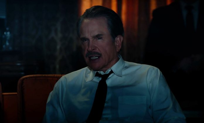Warren Beatty returns to movies with 'Rules Don't Apply'