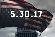 'House Of Cards' Season 5 Release Date Revealed