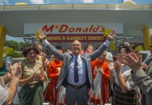 McDonald's Gets Movie and Literary Spotlight