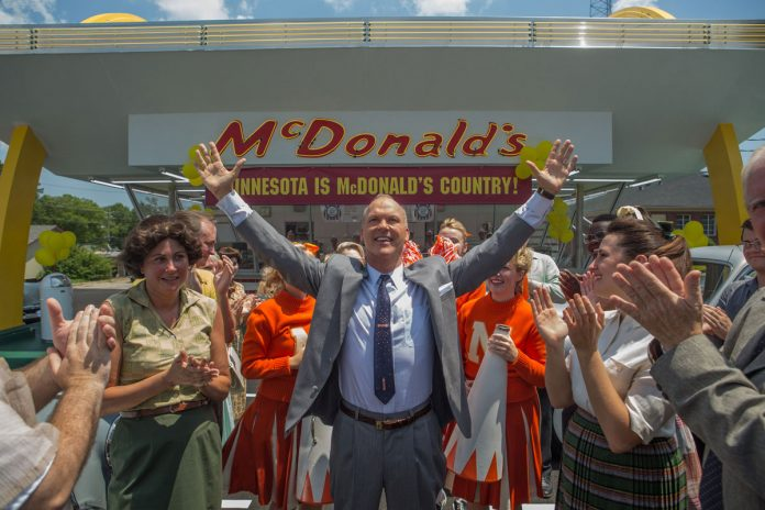 McDonald's Gets Movie and Literary Spotlight