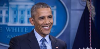 Obama Exits the Presidency Voicing Optimism for the Future