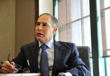 Trump Administration Orders EPA Contract Freeze and Media Blackout