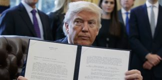 Trump Boosts Keystone XL, Dakota Pipelines