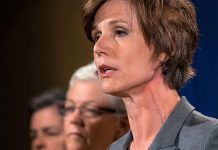 Trump Fires Defiant Acting Attorney General