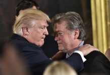 Trump Puts Bannon on Security Council, Dropping Joint Chiefs