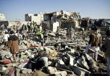Yemen Crisis: Who is Fighting Whom?