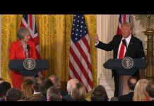 UK and US Committed to Nato