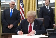 How Trump's Executive Order Impacts Future of Obamacare