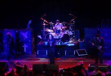 Black Sabbath Final Concert in Birmingham
