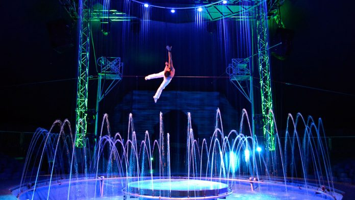 Cirque Italia
