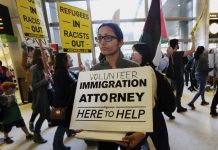 Court Rejected Bid to Reinstate Trump's Travel Ban