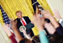 FactChecking Trump's News Conference