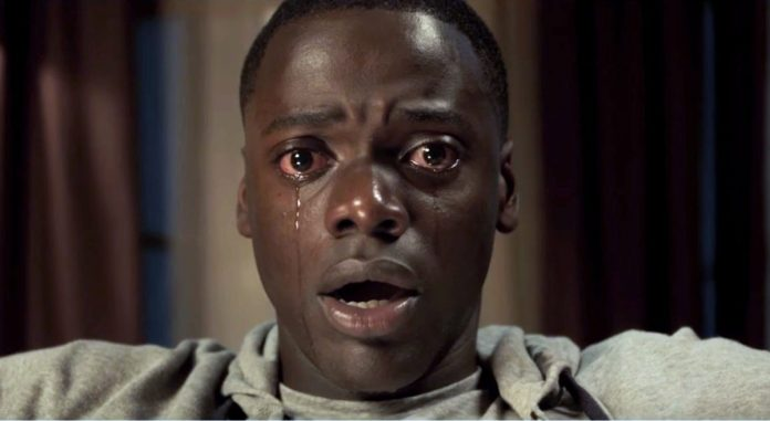 'Get Out' in the List Movies of Best of Rotten Tomatoes