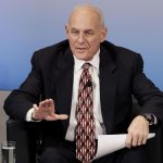 Homeland Security Secretary John Kelly: No Use of Military for Deportations