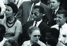 'I Am Not Your Negro' Explores America's Civil Rights Struggle