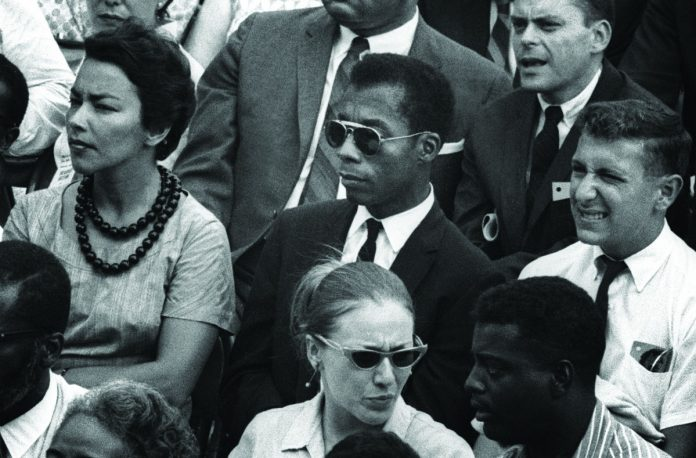 'I Am Not Your Negro' Explores America's Civil Rights Struggle