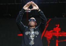 Jay Z, First Rapper to Be Inducted into the Songwriters Hall of Fame