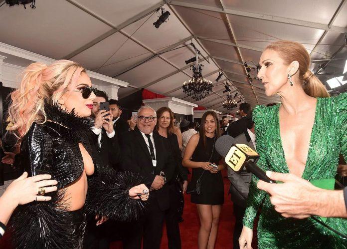 Grammys 2017 Fashion