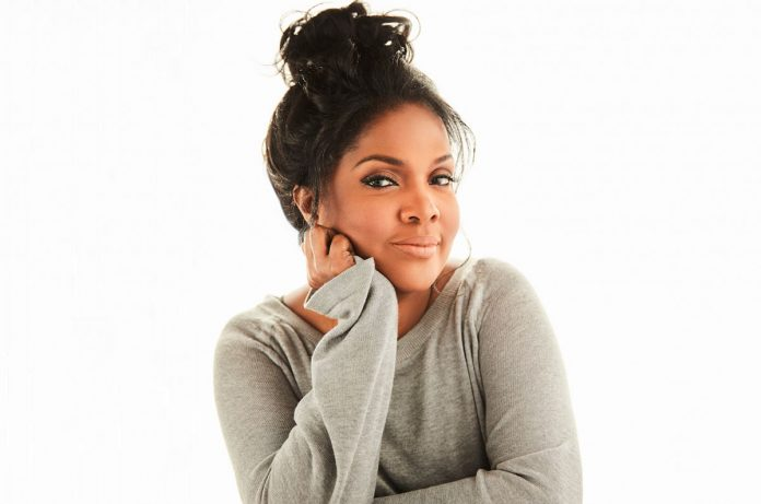 The Gospel According To CeCe Winans