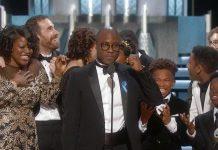 Oscar Flap Eclipses 'Moonlight' Win, but Civility Reigns