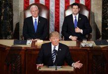 President Donald Trump Distorts an Immigration Report