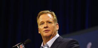 Roger Goodell's Super Bowl LI Press Conference