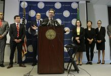 Seattle Judge Blocks Trump Immigration Order Nationwide
