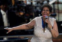 Soul Legend Aretha Franklin to Retire