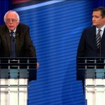 Ted Cruz, Bernie Sanders face off on Obamacare