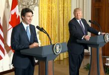 Trump Expects Only 'Tweaking' of Trade Relationship with Canada