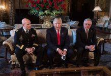 Trump Names Lt Gen HR McMaster as National Security Adviser