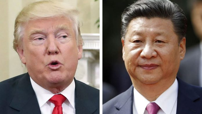 Trump Reaffirmed 'One China Policy' in Call with China's Xi
