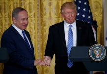 Trump Urges Israeli Premier to Hold Off on Settlements