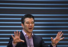 Uber CEO Quits Trump's Business Advisory Group