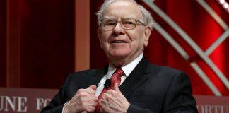 Warren Buffett Annual Letter to Berkshire Shareholders