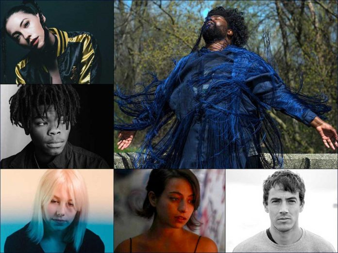 All Songs Considered SXSW Preview, 2017