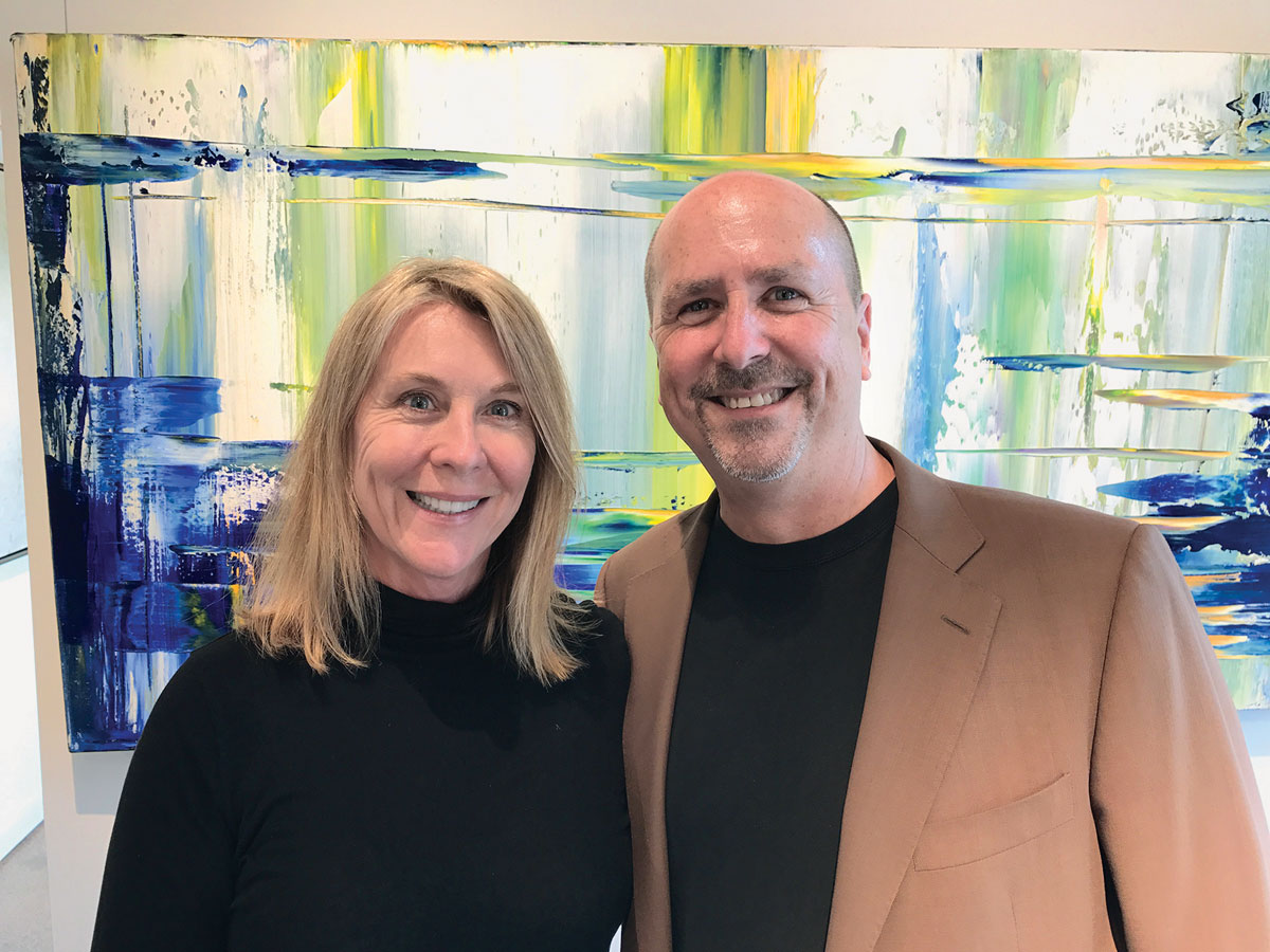 Studio E Gallery Celebrates 20 Years in Palm Beach County