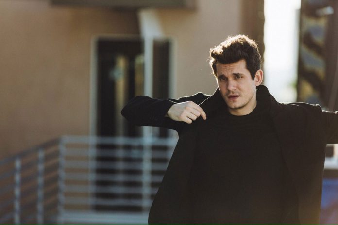 John Mayer's New Single: 'Still Feel Like Your Man'
