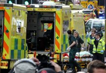 London Attack: What We Know So Far