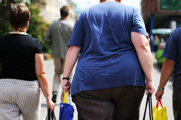 Obesity Crisis: Is This the Food That is Making Us All Fat