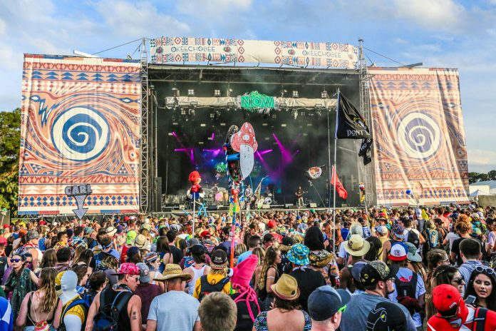 Okeechobee Music & Arts Festival Sold Out for Second Year in a Row