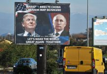 Russia: The Scandal President Trump Can't Shake