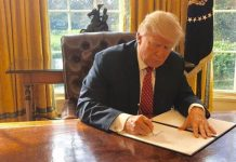 Trump Signs New Immigration Order