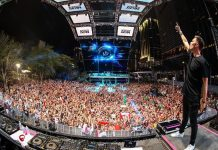 Ultra Miami 2017 Best Moments & Highlights
