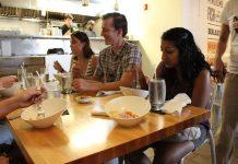 Culinary Food Tours
