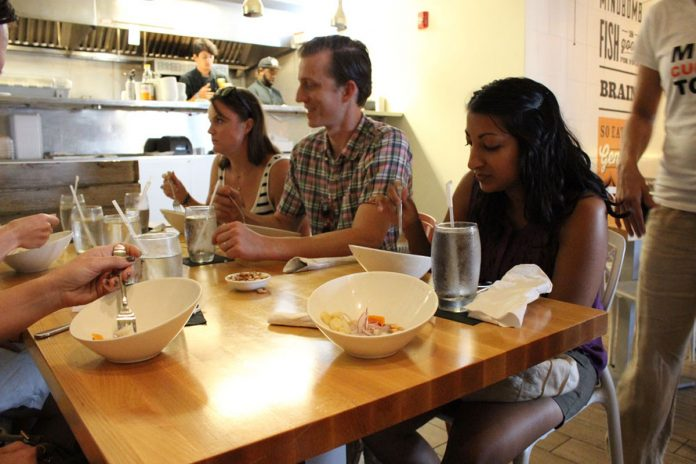 Culinary Food Tours